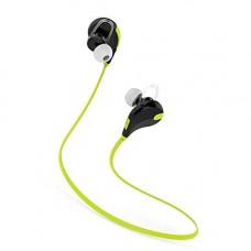 Deals, Discounts & Offers on  - PremiumAV Jogger Running Headset (Green)