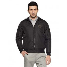 Deals, Discounts & Offers on  - (Size M) Qube by Fort Collins Men's Bomber Jacket