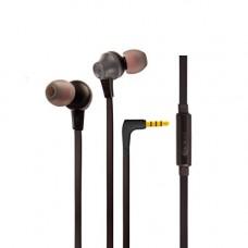 Deals, Discounts & Offers on  - Envent Beatz 307 ET-EPIE307 in-Ear Headphone with Mic (Grey)