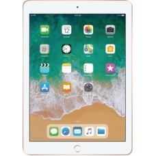 Deals, Discounts & Offers on Tablets - Apple iPad (6th Gen) 32 GB 9.7 inch with Wi-Fi Only (Gold)