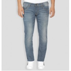 Deals, Discounts & Offers on Men - Billion (Low Waist)Perfect Fit Regular Men Blue Jeans