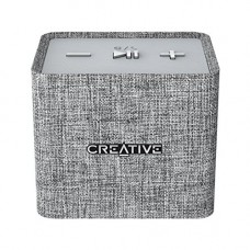 Deals, Discounts & Offers on  - Creative NUNO MICRO Bluetooth Wireless Speaker - Grey(51MF8265AA001)