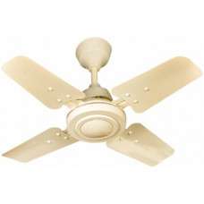 Deals, Discounts & Offers on Home Appliances - Four Star GALLAXY Turbo High Speed 600 mm 4 Blade Ceiling Fan(gold, Pack of 1)