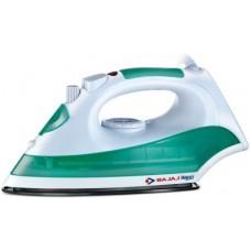 Deals, Discounts & Offers on Irons - Bajaj Majesty MX8 1200 W Steam Iron(Green White)