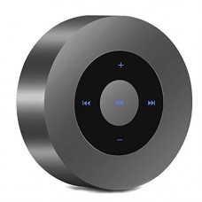 Deals, Discounts & Offers on  - PTron Sonor Bluetooth Speaker 3W Wireless Mini Speaker Portable BT Speaker with Mic (Black)