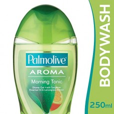 Deals, Discounts & Offers on Personal Care Appliances - Palmolive Bodywash Aroma Morning Tonic Shower Gel - 250ml