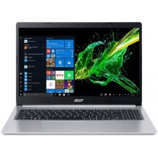 Deals, Discounts & Offers on Laptops - Acer Aspire 5s Core i5 8th Gen - (8 GB/512 GB SSD/Windows 10 Home/2 GB Graphics) A515-54G Thin and Light Laptop(15.6 inch, Pure Silver, 1.8 kg)