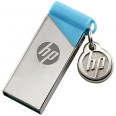 Deals, Discounts & Offers on Storage - HP 215 64 GB Pen Drive(Blue)