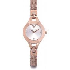 Deals, Discounts & Offers on Watches & Wallets - Emporio ArmaniAR7362 Analog Watch - For Women