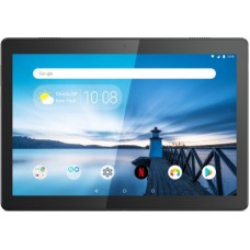 Deals, Discounts & Offers on Tablets - [Pre Pay] Lenovo Tab M10 (FHD) 32 GB 10.1 inch with Wi-Fi+4G Tablet (Slate Black)