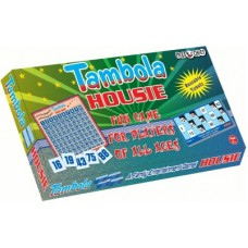 Deals, Discounts & Offers on Toys & Games - Miss & Chief Tambola Housie Board Game