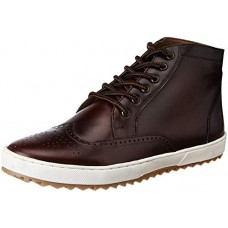 Deals, Discounts & Offers on  - Numero Uno TMSEBD3 Men Brown Casual Shoes