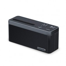 Deals, Discounts & Offers on  - Boult Audio Bassbox Unplug 12W Portable Wireless Bluetooth Speaker with Deep Bass, Built-in Mic, USB Port, Aux and Long Battery Life (Black)