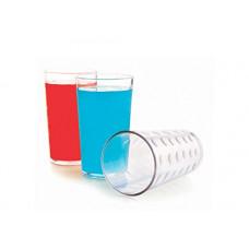 Deals, Discounts & Offers on Home & Kitchen - Apex Plastic Balle Balle Glass, Set of 6, Multicolour