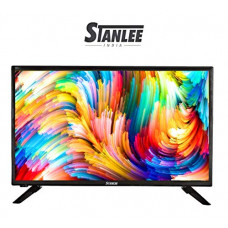 Deals, Discounts & Offers on  - Stanlee India 60 cm (24 Inches) Pro X1 HD Ready IPS LED TV 34SF24X1SD (Black)