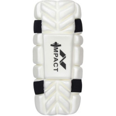 Deals, Discounts & Offers on Auto & Sports - [Pre-Book] Nivia Impact Cricket Arm Guard(White)