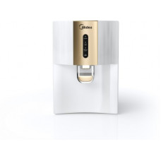 Deals, Discounts & Offers on Home Appliances - [Mumbai Pincode] Midea MWP080SI6 Dura Preserve Replaceable Steel tank 8 L RO Water Purifier(White)