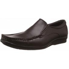 Deals, Discounts & Offers on Men - [Size 10] BataSCALE slip on shoes For Men(Black)