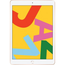 Deals, Discounts & Offers on Tablets - [For HDFC Card Users] Apple iPad (7th Gen) 32 GB 10.2 inch with Wi-Fi Only (Gold)