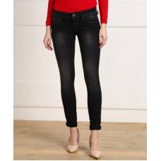 Deals, Discounts & Offers on  - [Size 34] WranglerSkinny Women Black Jeans