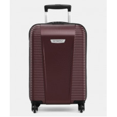 Deals, Discounts & Offers on  - MetronautS03 Cabin Luggage - 55 cm(Maroon)