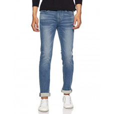 Deals, Discounts & Offers on  - [Size 38] Flying Machine Men's Skinny Fit Stretchable Jeans