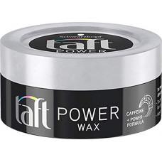 Deals, Discounts & Offers on Personal Care Appliances - Schwarzkopf Taft Power Wax (75ml)
