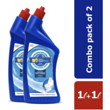 Deals, Discounts & Offers on  - [For Bengaluru & Specific Users] Flipkart Supermart Home Essentials Disinfectant Original Liquid Toilet Cleaner(2 x 1 L)
