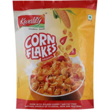 Deals, Discounts & Offers on  - [For Bengaluru & Specific Users] Kwality Original Corn Flakes(800 g, Pouch)