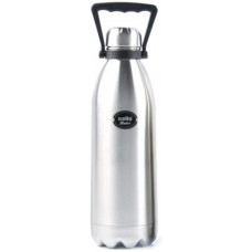 Deals, Discounts & Offers on  - Cello S.S Swift 1500 ml Flask(Pack of 1, Silver)