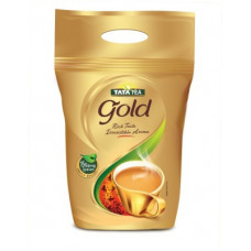Deals, Discounts & Offers on Food and Health - Tata Gold Tea Vacuum Pack(1 kg)