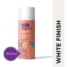 Deals, Discounts & Offers on  - Asian Paints EzyCR8 Apcolite DIY Aerosol Enamel Paint Spray, 400 ml - White White Spray Paint 400 ml(Pack of 1)