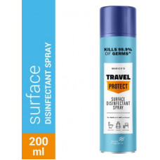 Deals, Discounts & Offers on  - Marico's Travel Protect Surface Disinfectant Spray(200 ml)