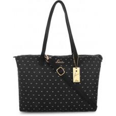 Deals, Discounts & Offers on Bags, Wallets & Belts - LavieWomen Black Tote