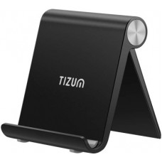 Deals, Discounts & Offers on Mobile Accessories - TIZUM Foldable Portable Desktop Stand For Phone, Tablets Mobile Holder
