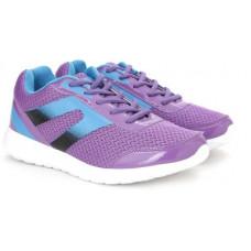 Deals, Discounts & Offers on Women - [Size 4] FILAALENA Running Shoes For Women(Purple)