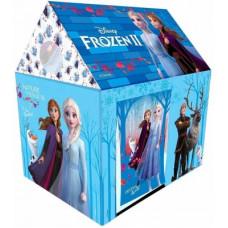 Deals, Discounts & Offers on Toys & Games - saluna Frozen 2 Water Proof Kids Play Tent House