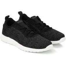 Deals, Discounts & Offers on Women - [Size 5, 6] asicsKanmei 2 Running Shoes For Women(Black, Grey)