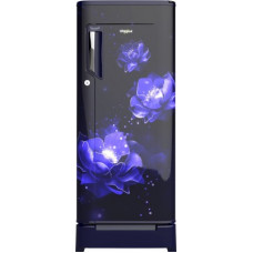 Deals, Discounts & Offers on Home Appliances - [For ICICI & Axis Credit Card] Whirlpool 190 L Direct Cool Single Door 4 Star Refrigerator with Base Drawer