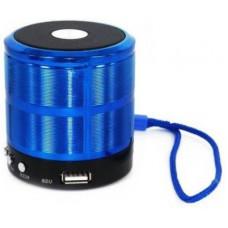 Deals, Discounts & Offers on  - VE-VAISHNO WS887 5 W Bluetooth Speaker(Blue, 4.1 Channel)