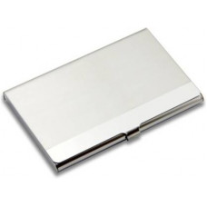 Deals, Discounts & Offers on  - S&P Techoworld 6 Card Holder(Set of 1, Silver)