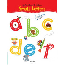 Deals, Discounts & Offers on Books & Media - My First Book of Patterns Small Letters(English, Paperback, unknown)