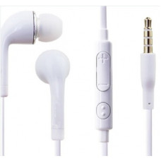 Deals, Discounts & Offers on Headphones - PARBATI ENTERPRISE White Stereo Super bass earphone Wired Headset(White, In the Ear)
