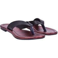 Deals, Discounts & Offers on Women - [Size 4, 5.5] JadeWomen Maroon Flats Sandal