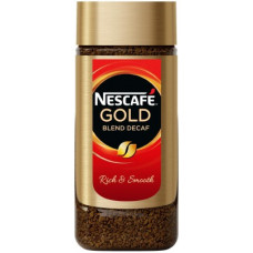 Deals, Discounts & Offers on Food and Health - Nescafe Gold Blend Decaf Instant Coffee(100 g)