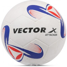Deals, Discounts & Offers on Auto & Sports - Vector X ATTACKER Football - Size: 5(Pack of 1, Multicolor)