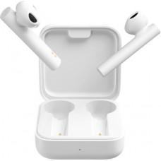 Deals, Discounts & Offers on Headphones - Mi Truewireless 2C Bluetooth Headset(White, True Wireless)