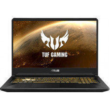 Deals, Discounts & Offers on Gaming - [Pre Pay] Asus TUF Ryzen 5 Quad Core 3550H - (8 GB/512 GB SSD/Windows 10 Home/4 GB Graphics/NVIDIA GeForce GTX 1650/60 Hz) FX705DT-AU092T Gaming Laptop(17.3 inch, Black Plastic, 2.70 kg)