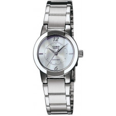 Deals, Discounts & Offers on Watches & Wallets - CASIOSH35 Enticer Lady's ( LTP-1230D-7CDF ) Analog Watch - For Women