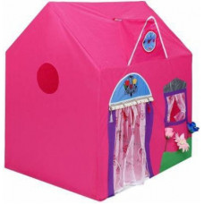 Deals, Discounts & Offers on Toys & Games - Tejasvi creation Kids Jumbo Size Queen Palace Tent House (Pink)(Pink)